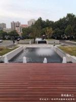 叠水景观设计