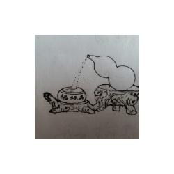 上海手绘小品