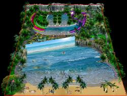 大连水上乐园规划设计