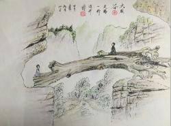 上海手绘设计