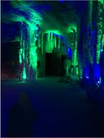 营口温泉溶洞设计