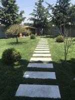 大连庭院景观设计
