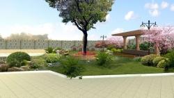 庭院绿化设计